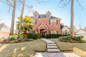 Houston Home at 6010 Rapid Creek Court Kingwood                           , TX                           , 77345-1952 For Sale