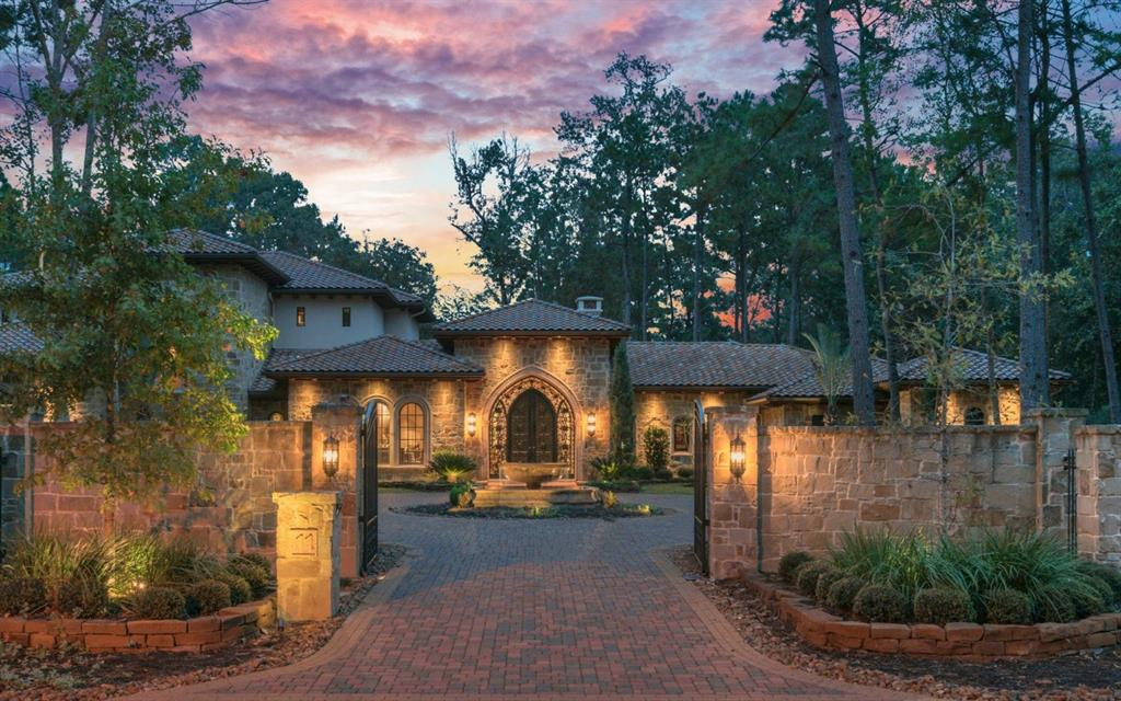 The Woodlands                                                                      , TX - $4,098,000
