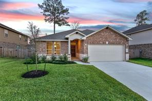 Houston Home at 14015 Wind Cave Court Conroe                           , TX                           , 77384 For Sale