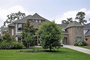 Houston Home at 3 African Violets Place The Woodlands                           , TX                           , 77382-2099 For Sale