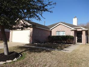 Houston Home at 4814 Quiet Canyon Drive Friendswood                           , TX                           , 77546-3264 For Sale