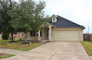 Houston Home at 7419 Rustic Chase Drive Richmond                           , TX                           , 77407-3643 For Sale