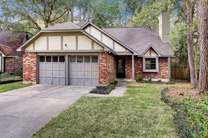 Houston Home at 34 Summer Star Court The Woodlands                           , TX                           , 77380-2877 For Sale