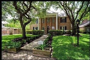 Houston Home at 15807 Foxgate Road Houston                           , TX                           , 77079-2407 For Sale