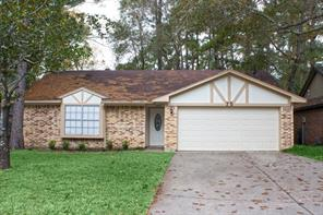 Houston Home at 75 Fallshire Drive The Woodlands                           , TX                           , 77381-3515 For Sale