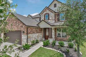 Houston Home at 21003 Chir Pine Circle Cypress                           , TX                           , 77433-5266 For Sale