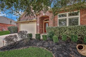 Houston Home at 31802 Oak Thicket Court Conroe                           , TX                           , 77385-2766 For Sale