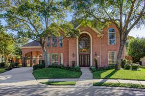 Houston Home at 12703 Rock Falls Way Houston                           , TX                           , 77041-6626 For Sale