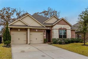 Houston Home at 184 Heritage Mill Circle Tomball                           , TX                           , 77375-4952 For Sale