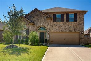 Houston Home at 115 Deerfield Meadow Conroe                           , TX                           , 77384 For Sale