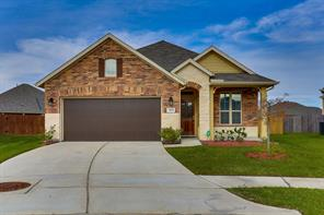 Houston Home at 3654 Carolina Canyon Court Katy                           , TX                           , 77449-1607 For Sale