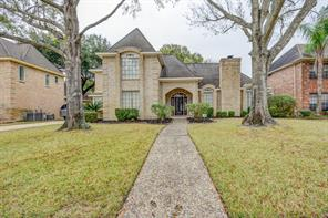 Houston Home at 15118 Ripplewind Lane Houston                           , TX                           , 77068-2030 For Sale