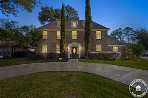 Houston Home at 15502 Misty Hollow Drive Houston                           , TX                           , 77068-1008 For Sale