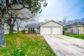 3454 Wuthering Heights, Houston TX 77045
