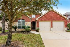 Houston Home at 4430 Greenwood Trace Lane Katy                           , TX                           , 77494-6852 For Sale