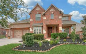 Houston Home at 317 Arbor Trail Lane Conroe                           , TX                           , 77384-3728 For Sale