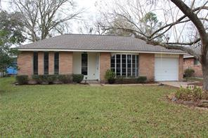Houston Home at 306 Stratmore Drive Friendswood                           , TX                           , 77546-3637 For Sale