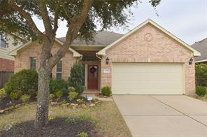 Houston Home at 24526 Springwood Glen Lane Katy                           , TX                           , 77494-5050 For Sale