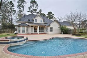 Houston Home at 15410 Coral Canyon Court Tomball                           , TX                           , 77377-3905 For Sale