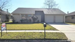 Houston Home at 2531 Bisontine Street Friendswood                           , TX                           , 77546-2310 For Sale