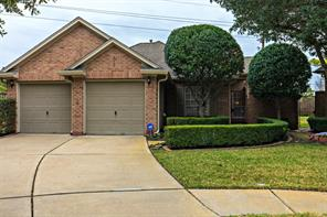 Houston Home at 2503 Kittansett Circle Katy                           , TX                           , 77450-8527 For Sale