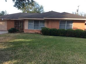 Houston Home at 4022 Osby Houston                           , TX                           , 77025 For Sale