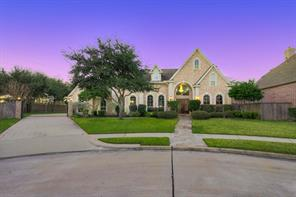 Houston Home at 22926 Deforest Ridge Lane Katy                           , TX                           , 77494-4447 For Sale