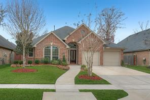 Houston Home at 1503 Eden Meadows Drive Spring                           , TX                           , 77386-3725 For Sale