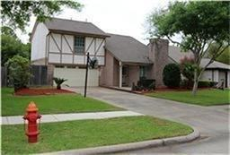Houston Home at 305 Pebbleshire Drive Houston                           , TX                           , 77062-3204 For Sale