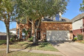 Houston Home at 26418 Creston Woods Drive Katy                           , TX                           , 77494-4286 For Sale