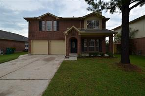 Houston Home at 19918 Black Cherry Bend Court Cypress                           , TX                           , 77433-5695 For Sale