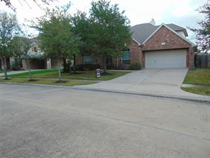 Houston Home at 21110 Breezy Shore Lane Richmond                           , TX                           , 77407-5251 For Sale
