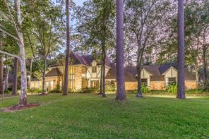 Houston Home at 18019 Mahogany Forest Drive Spring                           , TX                           , 77379-3914 For Sale
