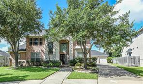 Houston Home at 22507 Mossy Trails Court Katy                           , TX                           , 77494-2255 For Sale
