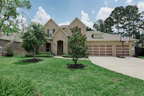 Houston Home at 31310 Riley Woods Court Spring                           , TX                           , 77386-7089 For Sale