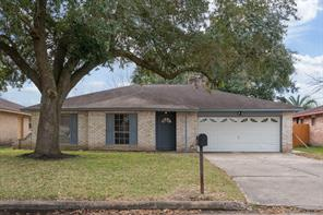 Houston Home at 16634 Bougainvilla Lane Friendswood                           , TX                           , 77546-3412 For Sale