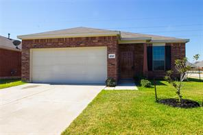 Houston Home at 5727 Water Violet Lane Richmond                           , TX                           , 77407 For Sale