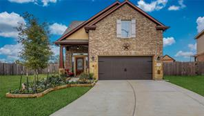 Houston Home at 434 Bay Grove Lane La Porte                           , TX                           , 77571-4548 For Sale
