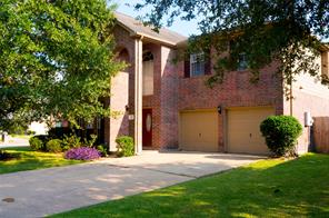 Houston Home at 803 Robins Way Stafford                           , TX                           , 77477-5838 For Sale