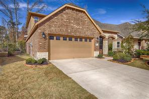 110 Wood Drake, Tomball, TX, 77375