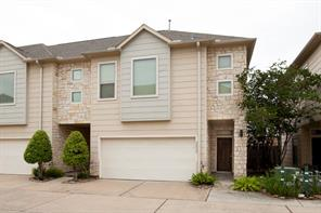 Houston Home at 3820 Center Plaza Drive Houston                           , TX                           , 77007-5652 For Sale