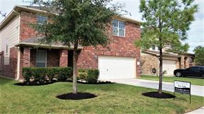 Houston Home at 5427 Gibralter Place Richmond                           , TX                           , 77407-4189 For Sale