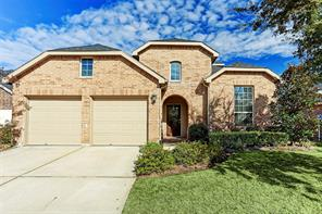 Houston Home at 8142 Black Percher Street Conroe                           , TX                           , 77385-1132 For Sale