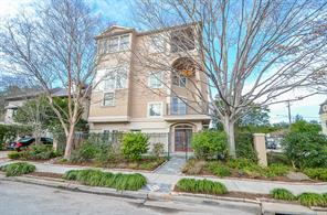 Houston Home at 2230 Mimosa Drive A Houston                           , TX                           , 77019-5626 For Sale