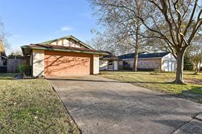 Houston Home at 4407 Peridot Lane Friendswood                           , TX                           , 77546-4232 For Sale