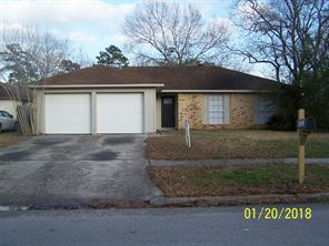 Houston Home at 9806 Moa Court Conroe                           , TX                           , 77385-3421 For Sale