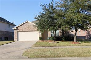 Houston Home at 16126 Stone Stable Lane Cypress                           , TX                           , 77429-5254 For Sale