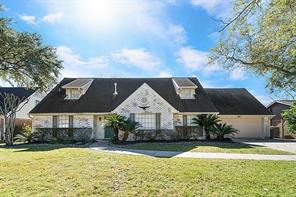 Houston Home at 1207 Shorewood Drive Seabrook                           , TX                           , 77586-4713 For Sale