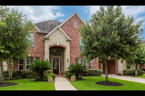 Houston Home at 3106 Purple Finch Missouri City                           , TX                           , 77459-3512 For Sale