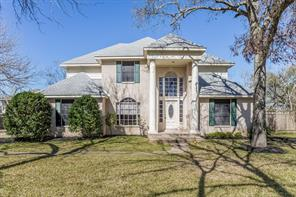 Houston Home at 3211 Pleasant Cove Court Houston                           , TX                           , 77059-3235 For Sale